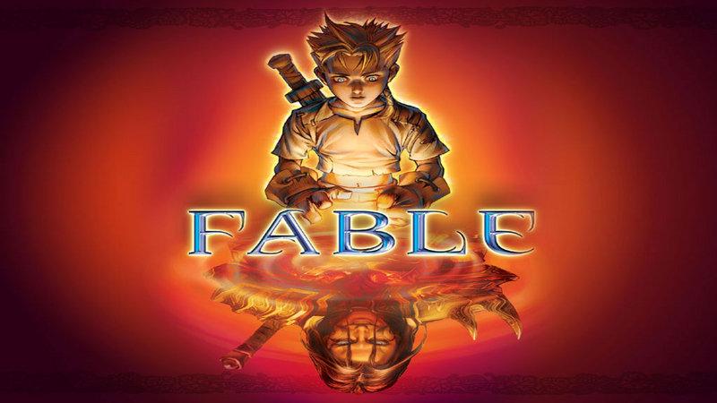 Fable: Zapomniane Opowieści (PC; 2005) - Intro