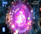 Super Stardust HD - gameplay 39 milionów punktów