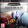 Hitman HD Trilogy (PS3) kody