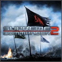 Supreme Commander 2 - teaser trailer
