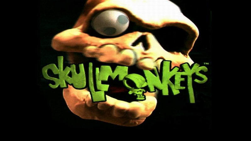 Kody do SkullMonkeys (PSX)