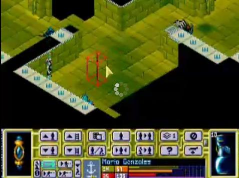 X-COM Terror from the Deep - ostatnia misja