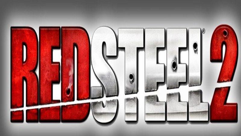 Red Steel 2 z innym tytułem?