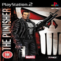 The Punisher (PS2) kody