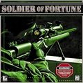 Soldier of Fortune (PC) kody