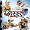 Virtua Tennis 3 (PS3) kody