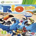Rio (X360) kody