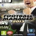 Football Manager 2013 (PC) kody