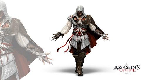 Niezamierzone dodatki do Assassin's Creed II
