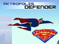 Superman: Metropolis Defender
