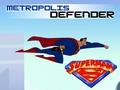 Superman: Metropolis Defender