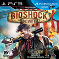 BioShock: Infinite (PS3) kody