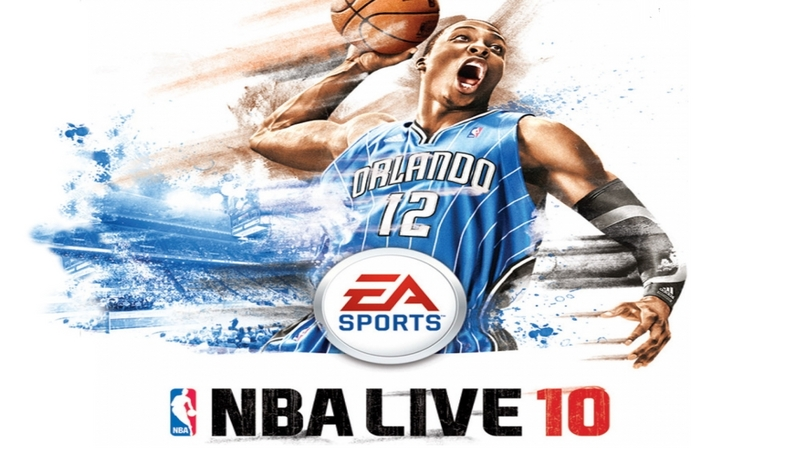 Kody do NBA Live 10 (PS3)