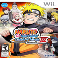 Naruto Shippuden: Clash of Ninja Revolution 3 (Wii) kody