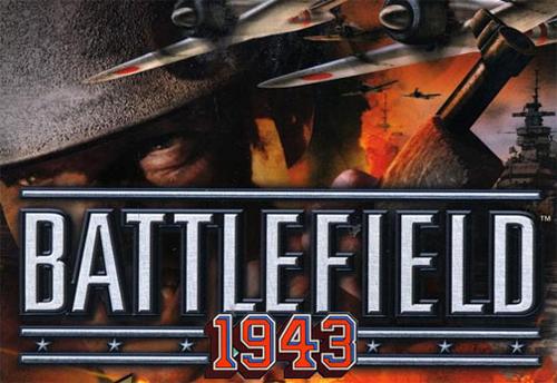 Battlefield 1943 - Trailer (Iwo Jima)