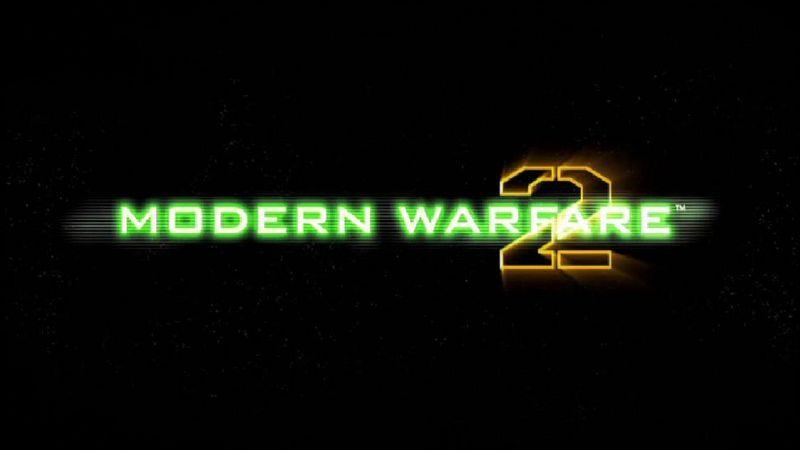 Modern Warfare 2 - oficjalne wymagania