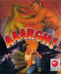 Aaargh! – pełna wersja (DOS)