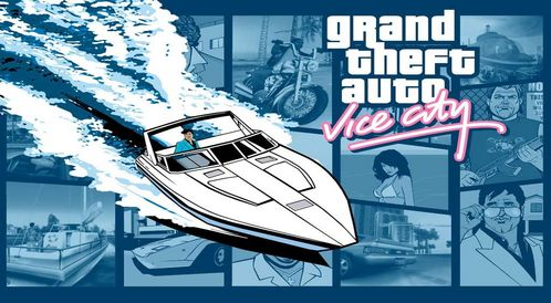 Kody do Grand Theft Auto: Vice City (PC)