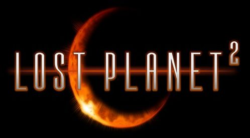 Lost Planet 2 za duże na DVD
