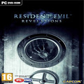 Resident Evil: Revelations (PC) kody