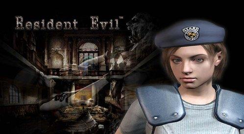 Resident Ewiil
