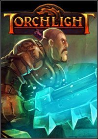 Torchlight – trainer +9