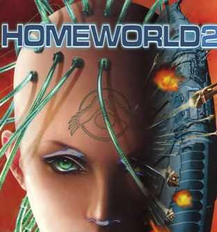 Homeworld 2 (PC; 2003) - Zwiastun E3 2003