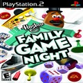 Hasbro Family Game Night (PS2) kody