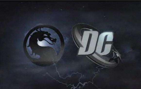 Mortal Kombat vs. DC Universe (2008) - Zwiastun E3