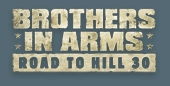 Brothers in Arms: Road to Hill 30 (PC; 2005) - Zwiastun E3 2004