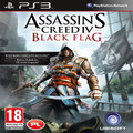 Assassin's Creed IV: Black Flag (PS3) kody