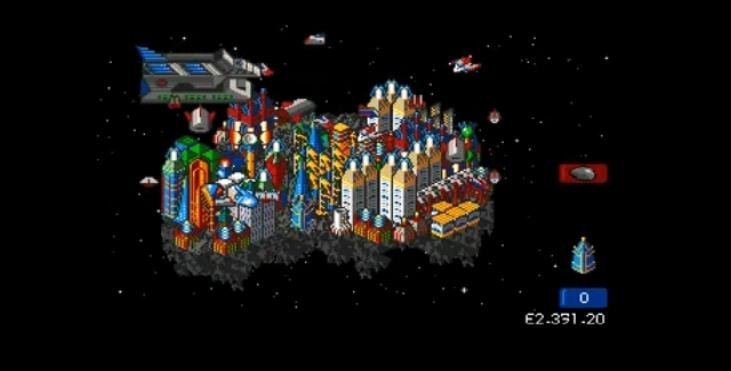 K240 - gameplay #2 (amiga)