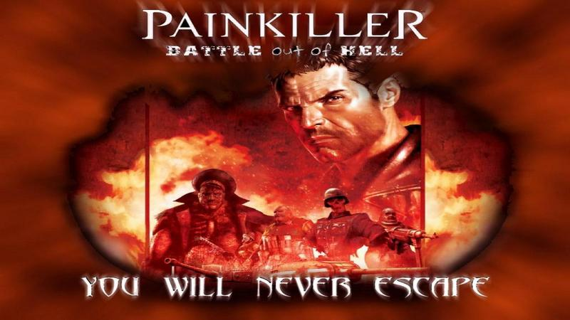 Kody do Painkiller: Battle Out of Hell (PC)