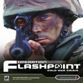 Operation Flashpoint: Cold war Crisis (PC) kody