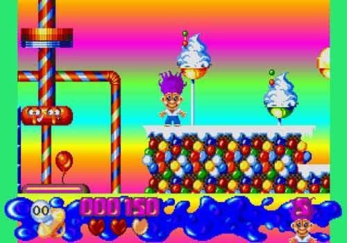 Trolls – pełna wersja (stare gry, DOS)