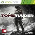 Tomb Raider (X360) kody