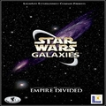 Star Wars Galaxies: An Empire Divided (PC) kody