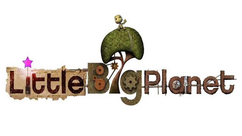 LittleBigPlanet - Trailer (PSP Gameplay)