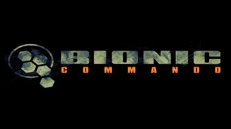Bionic Commando (2009) - Gameplay