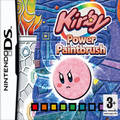 Kirby: Power Paintbrush (NitendoDS) kody