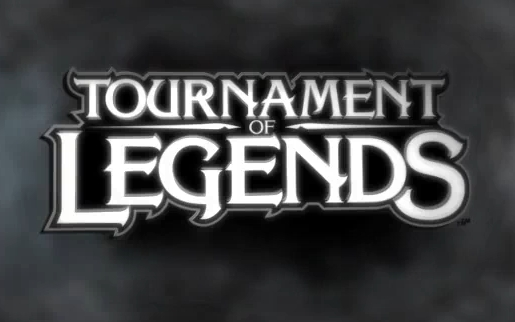 Tournament of Legends - Trailer (Gameplay)