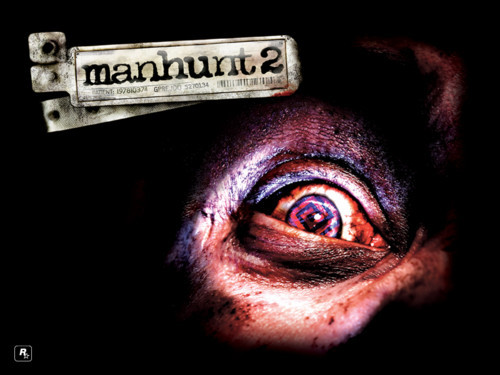 Manhunt 2 trafi na PC !