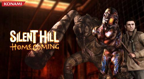 Premiera Silent Hill: Homecoming już dzisiaj!