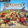The Settlers 7: Droga do Królestwa (PC) kody