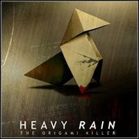 Heavy Rain: The Origami Killer - Trailer E3