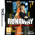 Runaway: A Twist of Fate (NitendoDS) kody