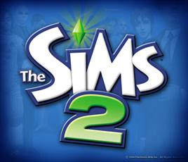 The Sims 2 (2004) - Zwiastun E3 2003