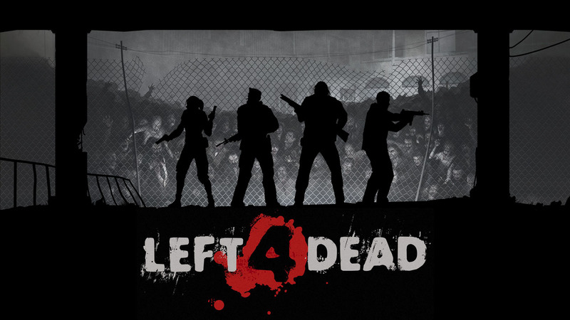 Left 4 Dead - trainer +2