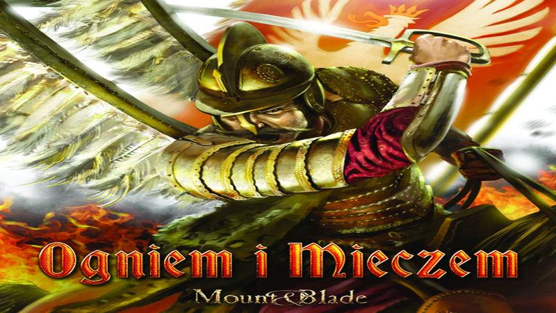 Kody do Mount & Blade: Ogniem i Mieczem (PC)