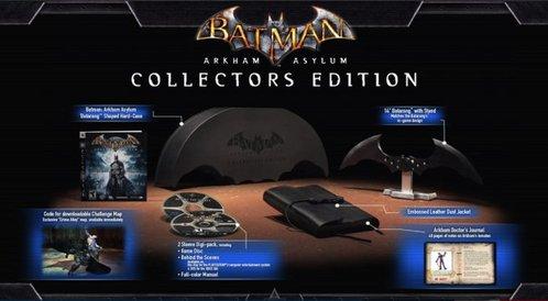 Batarangi w dłoń i chyżo na Jokera